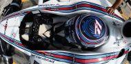 Valtteri Bottas en el GP de Italia 2016 - SoyMotor