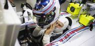 Valtteri Bottas es piloto oficial de Williams desde 2013 - SoyMotor