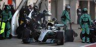 Valtteri Bottas deja atrás a sus mecánicos en Rusia – SoyMotor.com