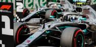 """A Hamilton se le escapa la Pole por 23 milésimas: """"Valtteri ha sido estelar"""" – SoyMotor.com"""