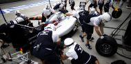 Nelson asegura que la polémica entre Massa y Bottas se ha aclarado