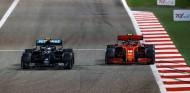 La FIA no ve con buenos ojos un BoP para los motores de F1 - SoyMotor.com