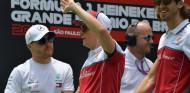 OFICIAL: Valtteri Bottas ficha para correr con Alfa Romeo desde 2022 - SoyMotor.com