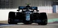 Mercedes en el GP de Rusia F1 2020: Viernes - SoyMotor.com