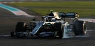 """Bottas: """"Si tuviera que decidir ahora mi futuro, me quedaría en Mercedes"""" - SoyMotor.com"""