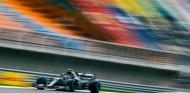Enfado en China por las irónicas palabras de Bottas; Mercedes le defiende - SoyMotor.com