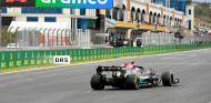 Mercedes dice 'no' a Aramco y se queda con Petronas - SoyMotor.com