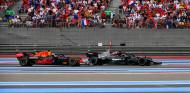 """Rosberg califica la defensa de Bottas sobre Verstappen como """"una basura"""" - SoyMotor.com"""