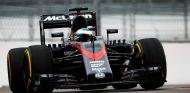 La mejora de McLaren puede ser superior a dos segundos en 2016 - LaF1