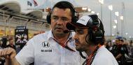 """Boullier y 2018: """"Quiero a Alonso, pero sólo si cree en el proyecto"""" - SoyMotor.com"""
