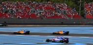 Imagen de archivo del GP de Francia 2019 - SoyMotor.com
