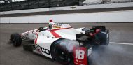 Bourdais, con fracturas en pelvis y cadera por su accidente en la Indy - SoyMotor.com