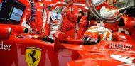 """La recuperación de Ferrari se percibe """"improbable"""" en Italia"""