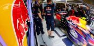 Red Bull cree que el motor no es su único problema - LaF1.es