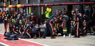 Red Bull registra en Silverstone la parada en boxes más rápida de la historia – SoyMotor.com