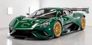 Brabham BT62 Competition - SoyMotor.com