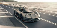 Brabham planea un nuevo superdeportivo homologado para la calle - SoyMotor.com