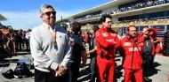 """Brawn: """"Ferrari no puede desperdiciar la oportunidad de 2022"""" - SoyMotor.com"""