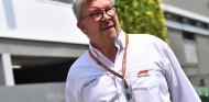 """Brawn: """"Los equipos grandes reconocen que no pueden llevar ellos el negocio"""" - SoyMotor.com"""