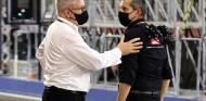 """Steiner y el regreso de Grosjean a la pista: """"Tiene que decidirlo él"""" - SoyMotor.com"""