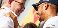 """Brawn: """"Hamilton es casi lo opuesto a Schumacher"""" - SoyMotor.com"""