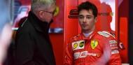 """Brawn y la gestión de Vettel-Leclerc: """"Con cuidado, que explota"""" - SoyMotor.com"""