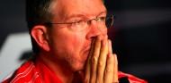 """Brawn: """"Estar en Ferrari era recibir insultos o alabanzas en el aeropuerto"""" - SoyMotor.com"""