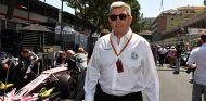 La FIA y Liberty crean un grupo para revisar y mejorar los coches - SoyMotor.com