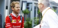 Brawn 'bendice' el fichaje de Vettel por Aston Martin - SoyMotor.com