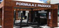 Paddock del GP de Australia - SoyMotor