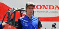 Brendon Hartley en Paul Ricard - SoyMotor.com