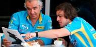 Flavio Briatore, pieza clave en el posible acuerdo Alonso-Renault - SoyMotor.com