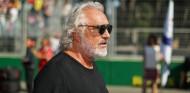 """Briatore descarta a Ferrari de la pelea por el título: """"Si eres fuerte, lo eres en todas las pistas"""" - SoyMotor.com"""