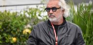 Flavio Briatore en Bakú - SoyMotor.com