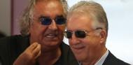 "Briatore echa en falta ""un líder claro"" en Ferrari - SoyMotor.com"
