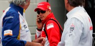 """Briatore: """"Hubiera sustituido a Räikkönen por Leclerc hace dos años"""" - SoyMotor.com"""