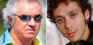 """Flavio Briatore y Valentino Rossi, en contra de la nueva F1: """"Es deprimente"""" - LaF1"""