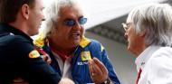 Flavio Briatore vuelve... pero, ¿por qué se fue? - SoyMotor.com