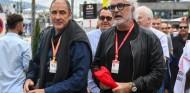 """Briatore cree haber pasado el coronavirus y ataca: """"Todos infravaloraron el virus"""" - SoyMotor.com"""