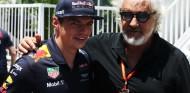 """Briatore: """"Los mejores pilotos actuales son Hamilton, Max y Leclerc"""" - SoyMotor.com"""