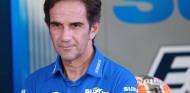 Oficial: Davide Brivio será el jefe de Alonso y Ocon en Alpine - SoyMotor.com