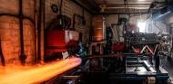 VÍDEO: un V16 en erupción tras 70 años dormido - SoyMotor.com