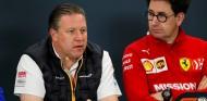 Techo presupuestario: Ferrari contra un frente liderado por McLaren - SoyMotor.com