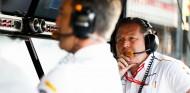 """McLaren: """"Tenemos que repetir la primera mitad del año"""" - SoyMotor.com"""