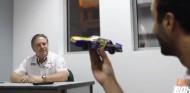 Zak Brown abre una nueva apuesta con Daniel Ricciardo - SoyMotor.com