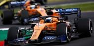 Carlos Sainz y Lando Norris en el GP de Hungría F1 2019 - SoyMotor