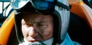 Bruce McLaren en 1968 - SoyMotor.com