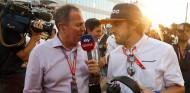 Brundle insiste en colocar a Alonso en Renault - SoyMotor.com