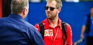 """Brundle: """"Vettel, como otros pilotos al final de sus carreras, ha perdido el juicio"""" - SoyMotor.com"""