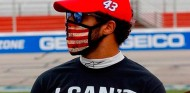 Racismo en la Nascar: encuentran una soga en el garaje del único piloto afroamericano - SoyMotor.com